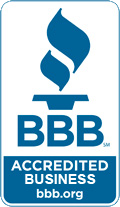 Moe's Collision Inc is a Member of the BBB